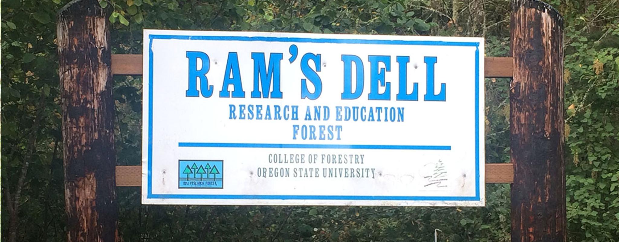 Ram's Dell